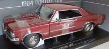 Sun Star Auto-& Verkehrsmodelle aus Druckguss für Pontiac
