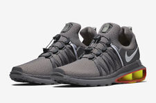 Nike MEN'S Shox Gravity Gunsmoke SIZE 9.5 BRAND NEW