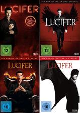 Lucifer - Staffel 4 (DVD, 2020, 2 Discs)