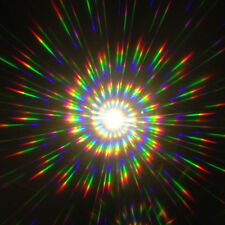 3x Spiral lens Diffraction glasses Fireworks Clubbing Lasers
