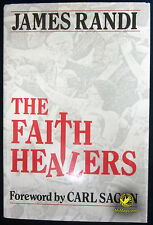 James Randi's The Faith Healers :: 1987