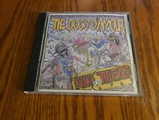 The Dogs D'Amour King Of The Thieves CD