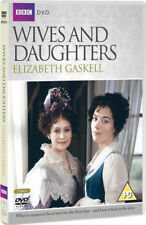 Wives And Daughters DVD NEW DVD (BBCDVD3635)