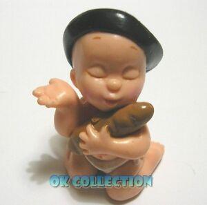 PACIOCCHINI MAGICO PANNOLINO BEBE' GIG in PVC _ Galoob magic diaper babies (53)