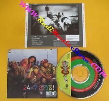CD 24-7 SPYZ This Is..24-7 Spyz 1991 Us EASTWEST RECORDS  no lp mc dvd (CS4)