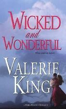 Wicked And Wonderful (Zebra Regency Romance)