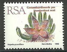 Afrique du sud - Timbre-poste: Succulentes neuf 1993 Mi. 864