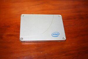 Intel SSD harddrive 335 series 180 GB