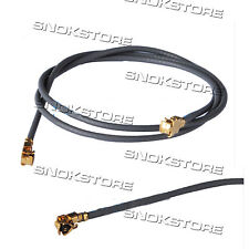 CAVO CABLE IPX to IPX Pigtail 30cm long for Wlan Mini Pci for antenna