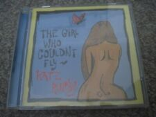 KATE RUSBY The Girl Who Couldn't Fly  CD   2005  PURE RECORDS    mint