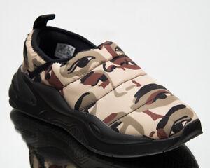 Puma X Kidsuper Studios Rs-2K Slip On Men's Pale Khaki Lifestyle Sneakers Shoes