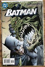 Batman #610 9.8 NM/MT CGC it! HUGE AUCTION! NO RESERVE! Hush 3/12 Loeb/Lee, DC