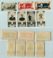Russia USSR 1944 SC 931-937 used . rtb2221