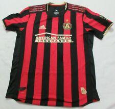 Adidas MLS Atlanta United Fc  Men Soccer Jersey L