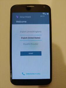 Motorola Moto X XT1060 - 16GB - Black (Verizon) Smartphone 4G LTE