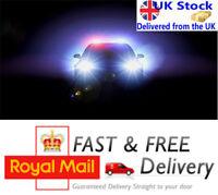 LED Light Kits For RC Touring Car - Size/Colour/Power Options.