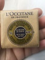L'OCCITANE EN PROVENCE  SOAP 50G NEW