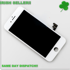 IPhone 7 Screen White Assembly With LCD Touch Display Replacement AAA+++