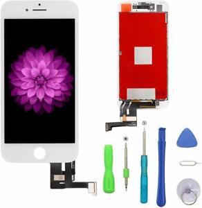 "Pantalla Complete para iPhone 7 Plus Blanca 5.5"" LCD + táctil blanco"