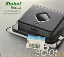iRobot Braava Floor Mopping Robot 380t (New Other)