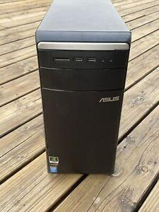 desktop pc Unite Centrale ASUS M11AD intel Core i7 Ram 16 Go Win10 HDD 2 To
