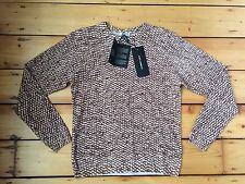 BNWT DOLCE & GABBANA D&G GIRLS VIRGIN WOOL JUMPER MADE IN ITALY 11-12 YEARS
