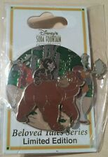 Disney Brother Bear beloved tales pin Soda Fountain DSSH BT LE 300