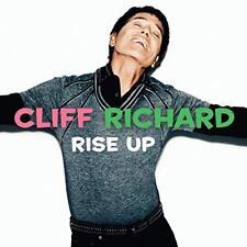 Cliff Richard - Rise Up [CD] Sent Sameday*