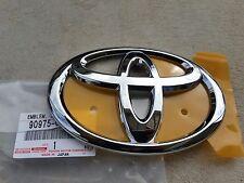 Toyota 79 series Land Cruiser grill badge NEW