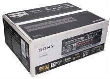New Sony Str-Dn1080 7.2Ch Network A/V Surround Sound Receiver w/ Wi-Fi Bluetooth
