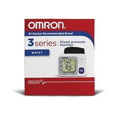 Brand New Omron BP629 Blood Pressure Monitor BPM Wrist