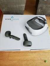 Vive Wave Focus Plus STAND ALONE VR HEADSET SYSTEM.