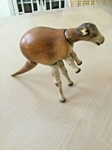 Schoenhut Kangaroo