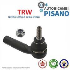 JTE228 TESTINA SCATOLA GUIDA STERZO ANTERIORE TRW SX