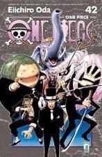 One Piece NEW EDITION 42 - MANGA STAR COMICS  NUOVO- Disponibili tutti i numeri!
