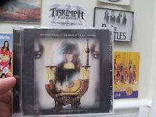 TANGERINE DREAM - The Angel of The West Window CD Edgar Froese Sonic Poem Series
