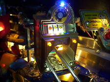 Twilight Zone Pinball Machine Enhancement The Deluxe Edition With Cash Box