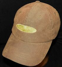 Pebble Beach Resort Collection Imperial Headwear Earthtone Baseball Golf Cap Hat