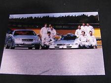Photo Mercedes-Benz CLK-GTR FIA GT1 Championship Team 1997 (MBC)