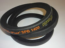 SPB1400 (16.3x1400 Lp) Wedge Belt PIX BRAND