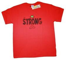 Mr Men ( Size S ) Mr Strong - Men's t shirts