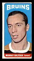 1964 Topps #90 Murray Balfour  G/VG X1563616