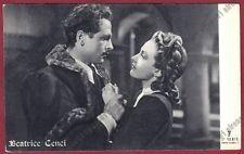 BEATRICE CENCI 02 FILM 1941 CAROLA HOHN - ELLI PARVO - G. DONADIO - O. VALENTI