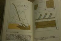 Fachbuch Holzbilder, Intarsien, Holzeinlegearbeiten, Tischler, Mosaiken,DDR 1989