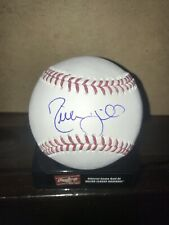 Raul Mondesi Roy 1994 Signed Autographed Official League Baseball For Fast Shipping Baseball-mlb Balls