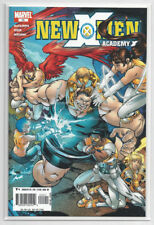 NEW X-MEN #15 (2005) 1ST PRINTING BAGGED & BOARDED MARVEL COMICS