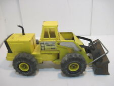 OLD VINTAGE TONKA PRESSED STEEL CONSTRUCTION SET FRONT END LOADER