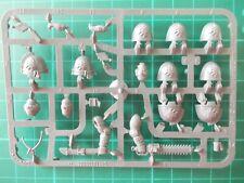 Warhammer 40K - Space Wolves Primaris upgrade sprue - 40k bits