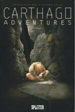 Carthago Adventure 5, Splitter