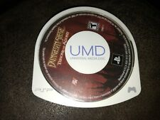 Dungeon Siege Throne Of Agony PSP Playstation Portable